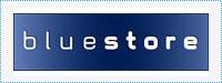 BlueStore logo