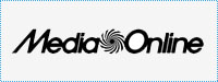 Meida online logo