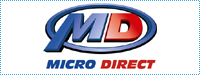 MicroDirect logo
