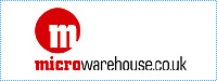 MicroWarehouse logo
