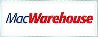MacWarehouse logo