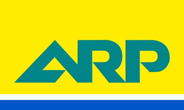 ARP DATACON logo